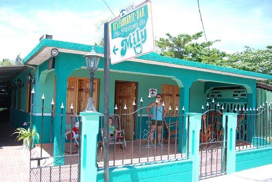 Welcome To Our Casa Picture Of Casa La Terraza De Mily