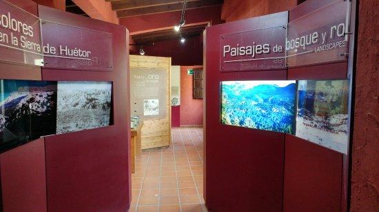 Viznar, Spain: Interior