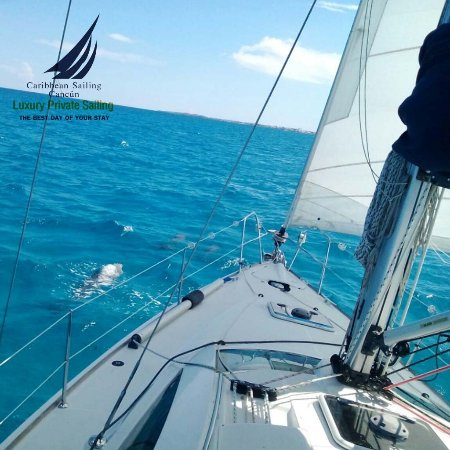 Caribbean Sailing Cancun