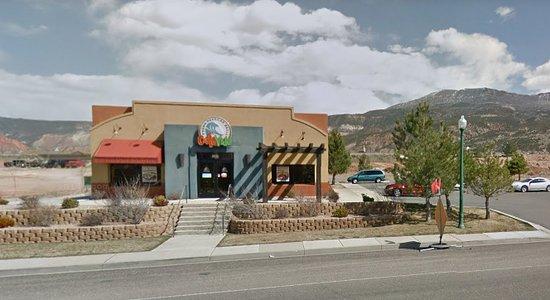 Fast Food In Cedar City Utah