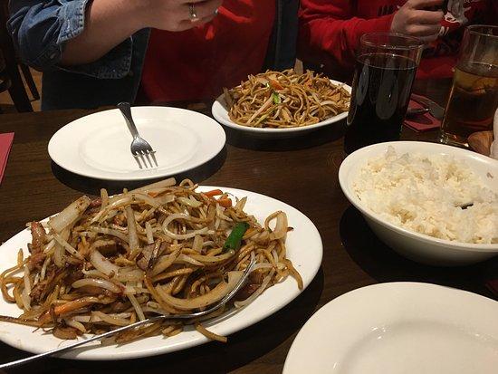 Aroma oriental restaurant havant restaurant reviews for Aroma japanese cuisine
