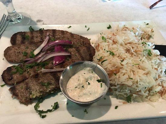 Alexandria mediterranean grill melbourne menu prices for Alexandria mediterranean cuisine menu