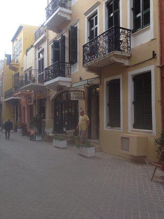 El Greco Hotel: photo7.jpg