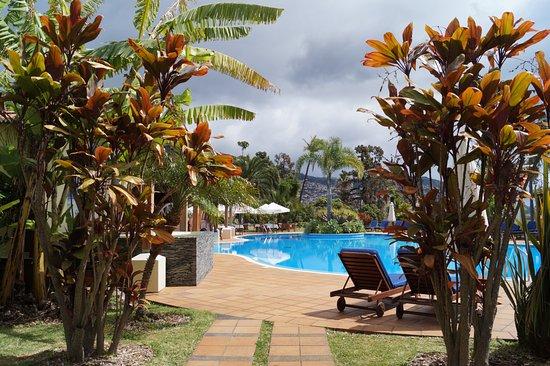 Bilde fra Quinta Jardins do Lago