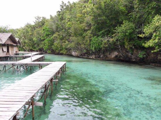 Raja Ampat Doberai Eco Resort