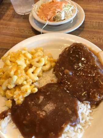 Lizard's Thicket: We were on the north side of Columbia at lunch time. We stopped in at Lizards thicket. I had the