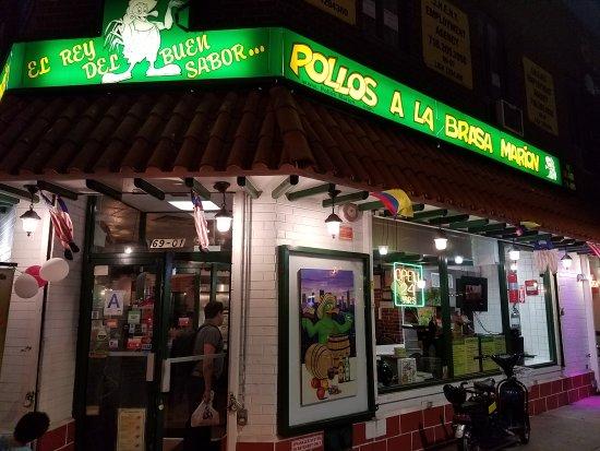 Woodside, Nowy Jork: the place