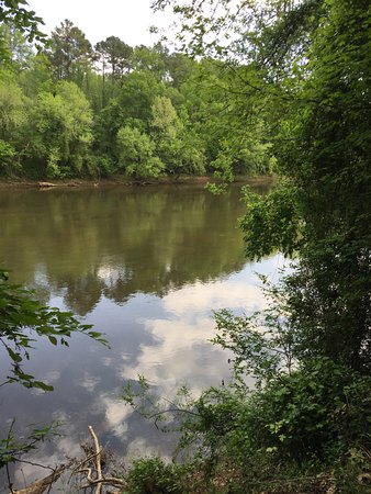 Lillington, NC: Cape Fear River