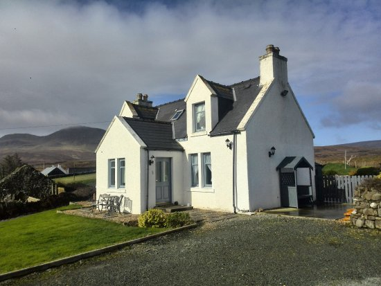 An Cnoc Bed & Breakfast