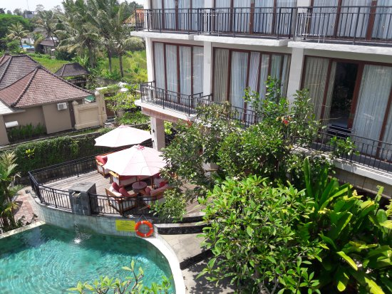 Bakung Ubud Resort and Villa