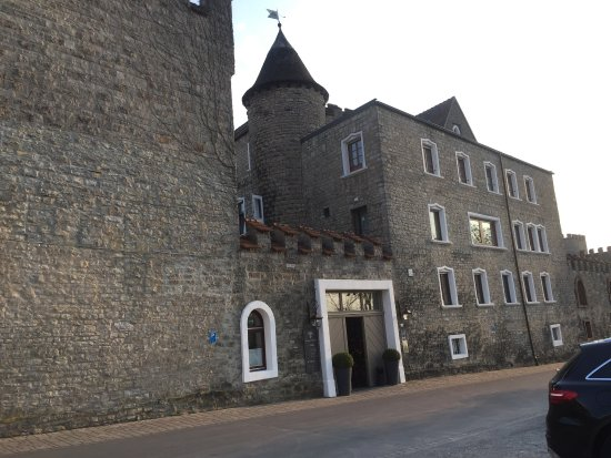 Schlosshotel Steinburg: photo7.jpg