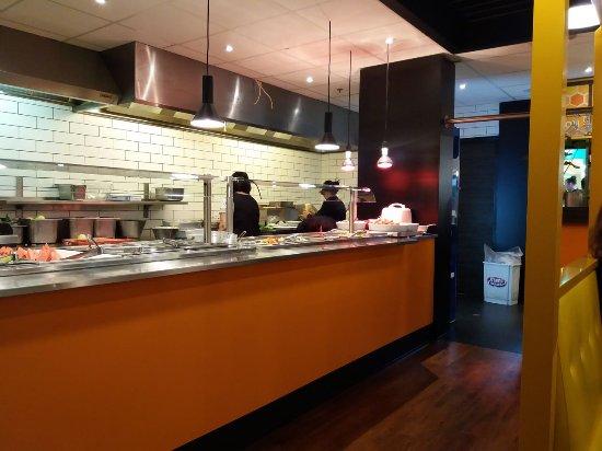 saigon restaurant odense