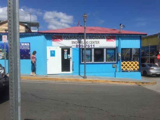Paradise Scuba and Snorkeling Center: photo0.jpg