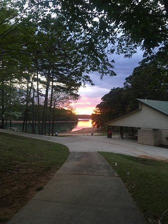 Great Relaxing Trip Review Of River Forks Park