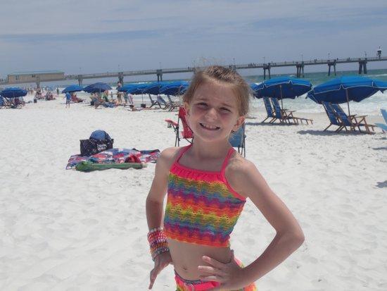 Gymnastics Fort Walton Beach Florida