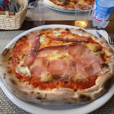 Pizzeria Spabi Express
