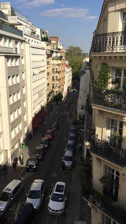 Hotel Des Arenes Paris Tripadvisor