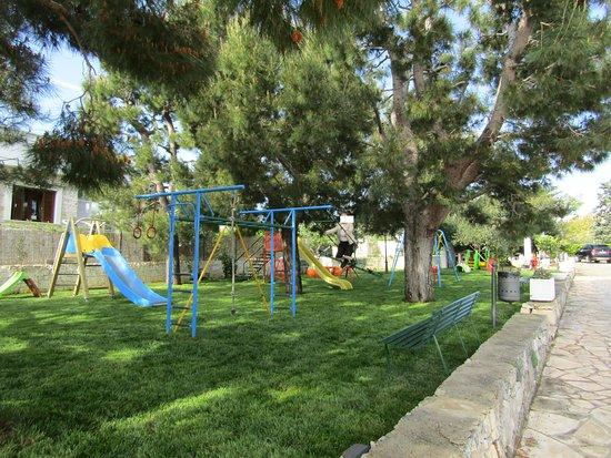 Ristorante Agriturismo Salinola: giochi per bambini
