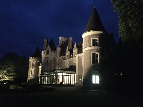Gambar Château Golf des Sept Tours