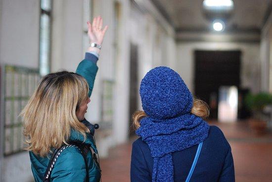 Guide Turistiche Autorizzate di Milano e Pavia