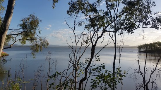 Benaraby, Australien: 20170413_164737_large.jpg