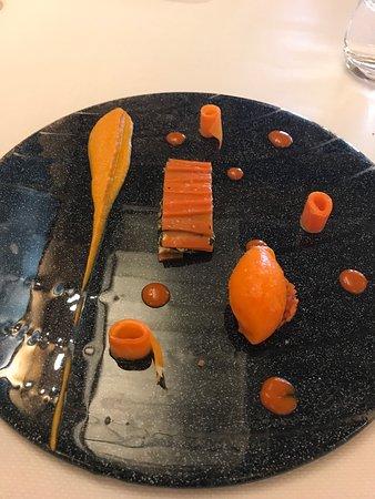 Hotel Restaurant de Yoann Conte : photo0.jpg