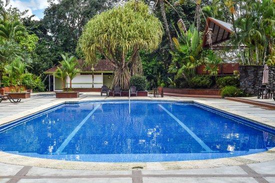 Tilajari Hotel Resort: Piscina para adultos / Adult pool