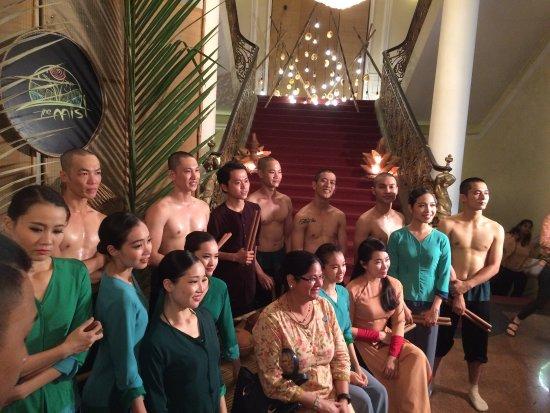 Ho Chi Minh City Ballet, Symphony Orchestra and Opera