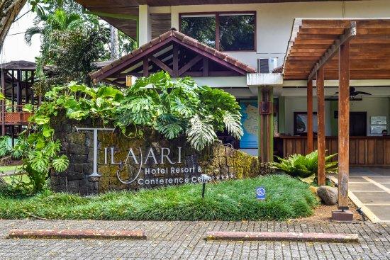 Tilajari Hotel Resort