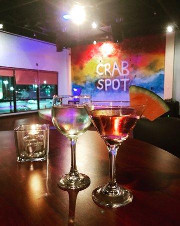 Hapeville, Джорджия: Signature Cocktails