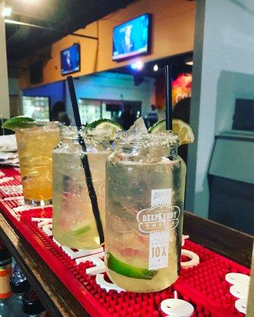 Hapeville, جورجيا: Margarita's! 