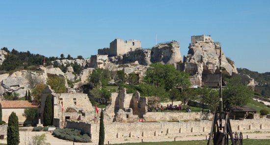 Provence Travel: Les Baux De Provence