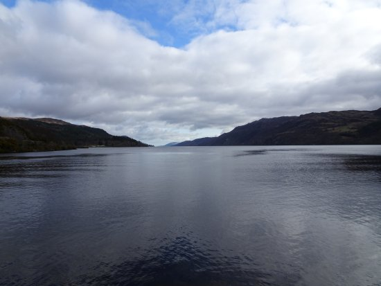 Local Eyes Tours: Loch Ness