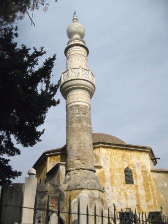 il bel minareto