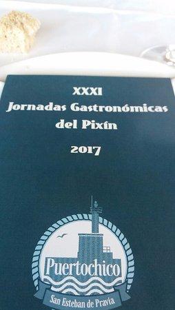 Muros de Nalón, España: XXXI Jornadas del Pixin