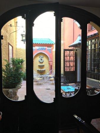 Hotel San Gabriel: Sin duda para volver! Un trato muy amable , todo muy limpio y muy cuidado. Y el desayuno buenísi