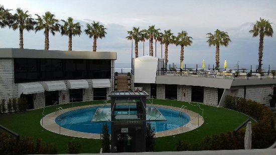 President Park Hotel: 20170416_183746_large.jpg