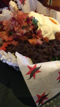 Zapatista Burrito Bar: photo0.jpg