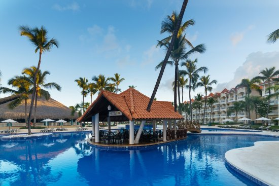 Occidental Caribe Punta Cana Rooms