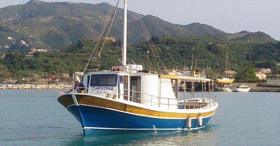 El Greco Daily Cruises
