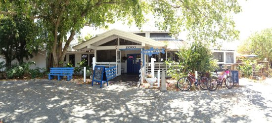 Placida, Floryda: The Fishery