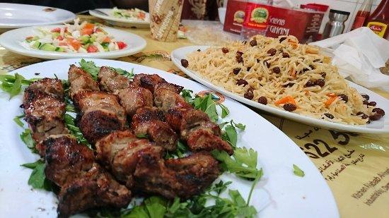 Al Kabab Al Afghani Restaurant Sharjah Restaurant Reviews