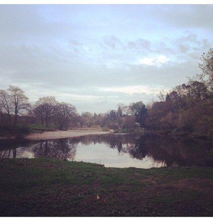Kirkby Lonsdale, UK: Beautiful