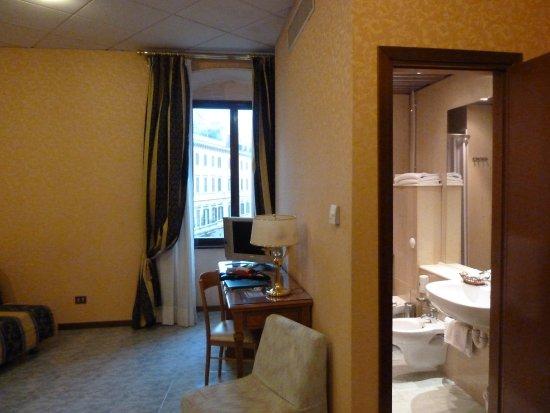 Hotel Dei Consoli صورة فوتوغرافية