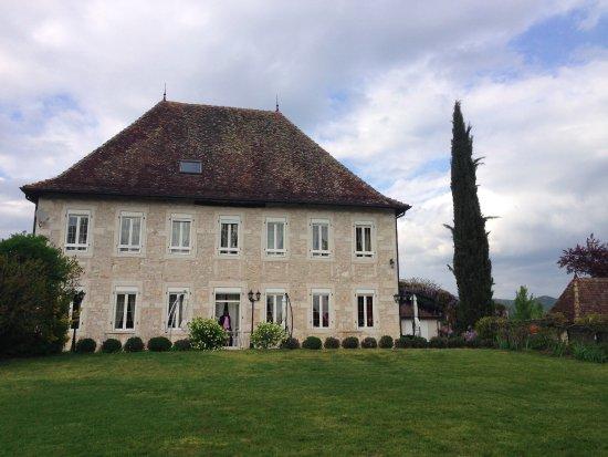 Domaine Du Manoir Foto