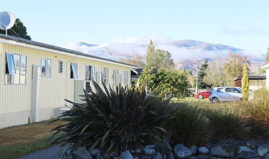 Twizel - High Country Holiday Lodge 4