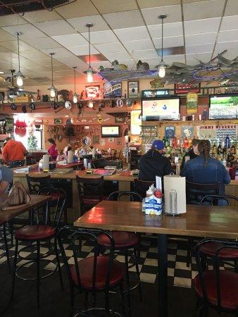 Winnemucca, NV: the Bar