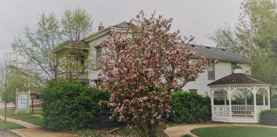 Versailles, MO: Spring time!