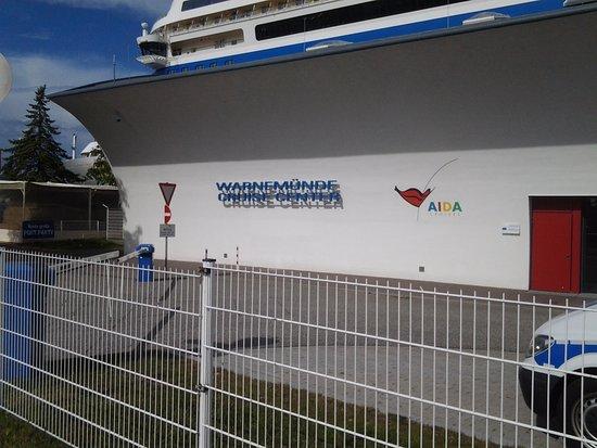 Port of Rostock