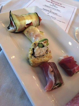 Best Italian Restaurant Deerfield Beach
